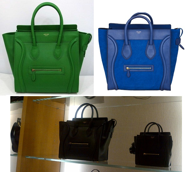 imitation celine bag - fake celine bags vs real