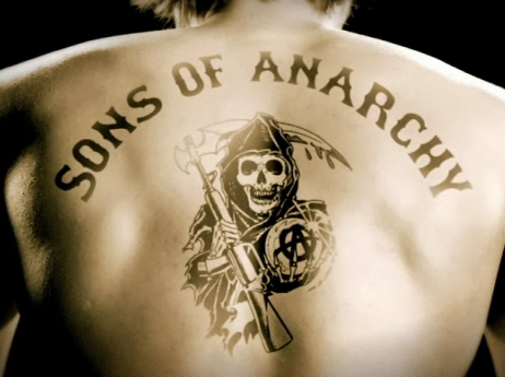 things to you like watch 40 episodes of sons of anarchy back to back